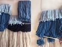 网格挂毯制作方法