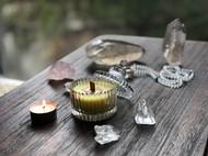 芳香手工蜡烛