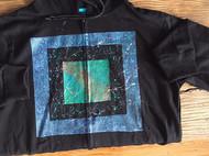 小宇宙 手繪T恤