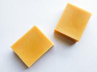 蠶絲豆乳潔面皂