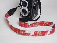 复古微单相机旁轴单反照相机背带
