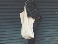 原创自制帆布包