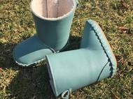 中筒雪地靴