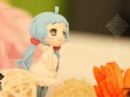 超轻粘土-萌物手办-拇指姑娘系列-森系少女