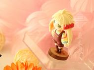 超轻粘土-萌物手办-拇指姑娘系列-英伦少女