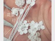 花环,胸针