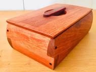 木头盒子一二