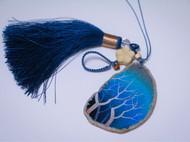 玛瑙记之蓝色森林