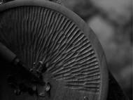 【已外】手工制作 北美黑胡桃木盘子食器