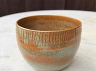 日式侘寂 志野  陶碗 抹茶碗 饭碗 沙拉碗