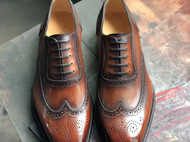又是婚礼季—婚鞋定制