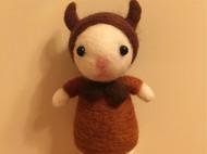 羊毛毡戳戳乐