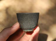 南郊•蒸汽釉•蘇打燒職人手作主人杯