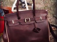 斜挎手提包