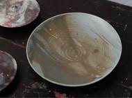 南郊•職人手作食器 餐盤水果盤