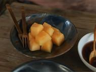 南郊•食器 餐盘/水果盘