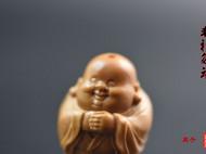 核雕艺术传承艺术馆莫子老师作品