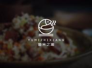 湘菜馆logo设计