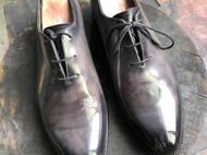 皮鞋是男人的第二张脸