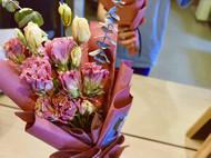 干花花束伴手礼