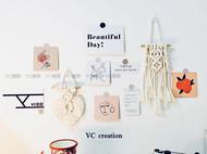 VC造物-装饰墙