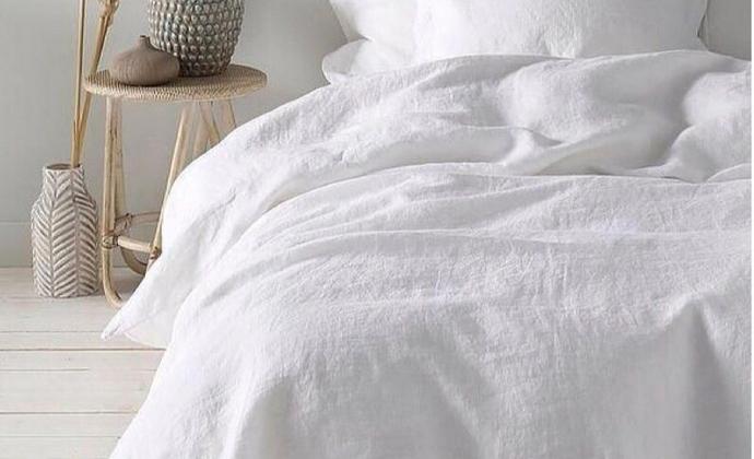 汉麻床上四件套