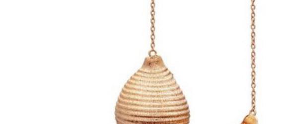 珠宝OR意大利面?一个吃货珠宝设计师的奇思妙想 创意珠宝