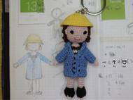 小黄帽女孩(⊙ω⊙)