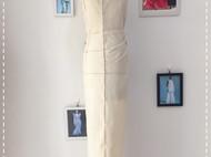 立裁裁剪……礼服