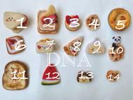 DNA的秘密烘培坊