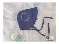 刺绣婴儿帽