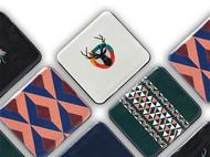 既是钱包也是手拿包,拒绝千篇一律的产品设计,更少支出获得更多款式,一个钱包满足多种场合风格搭配