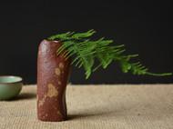 新石器时代禅意石器花器花插花道文化用品