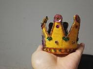 青蛙王子的公主的王冠冠冕头饰发饰