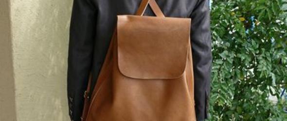 日本皮革艺人南埜次郎与手工皮具品牌 Style Craft