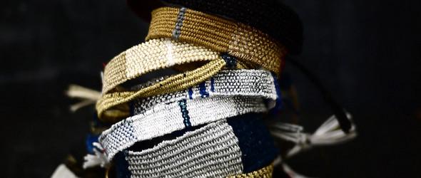 L'appartement:编织手链