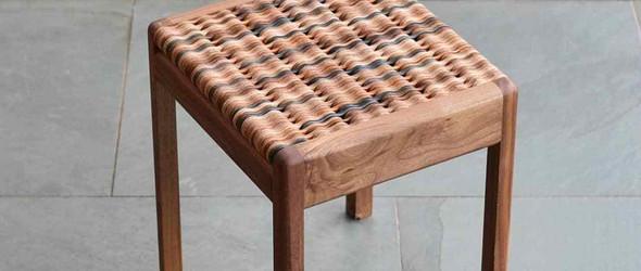 现代生活里的传统工艺:Otis Ingrams皮革设计工作室与皮革家居制品