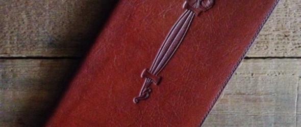 养牛心得:植鞣革皮革护理教程 Leather Care Tutorial