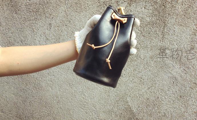 个性文物袋子,平常放些古玩之类的小物品