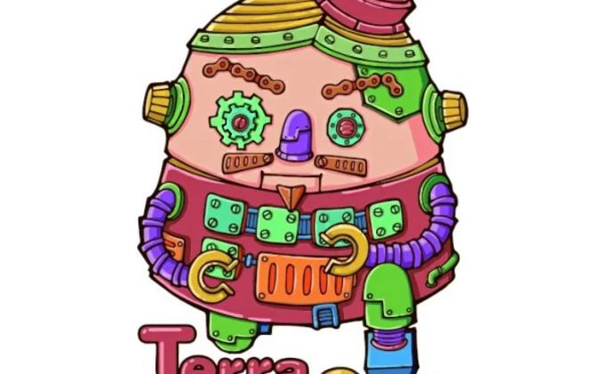 【彩机械俑】秦军服(T恤)