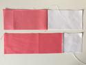 DIY缝制现代风格的绗缝壁挂