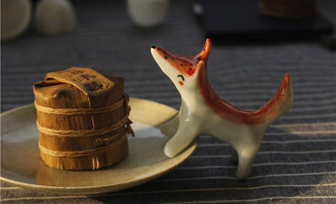 红狐狸的秘密 小王子 【八九燕来】