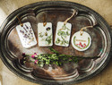 天然植物芳香蜡片/香氛蜡片DIY制作教程