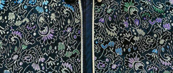 盘花扣,穿越千年而来的古老中国结