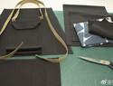 第1话:我的背包 布包设计教程|极简实用双肩包 背包方便, 手机不安全? 东西放太多, 包变形?
