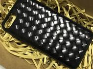 编织手机壳