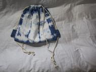 草木染/靛蓝/双肩包袋