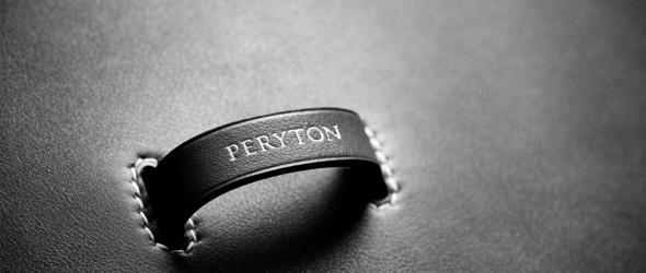 PERYTON:纽约手工皮革包袋品牌