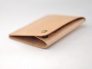 LINE ARTISANAL 实用零钱包 手缝卡包 多功能卡套