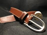 英国马缰&法国麻线  手工缝纫